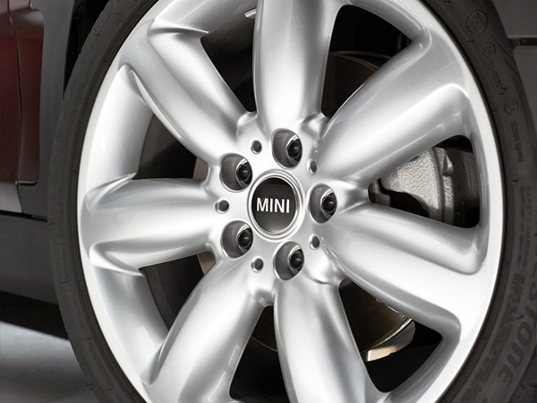 Mini Mini Clubman 1.5 cooper 100kW aut