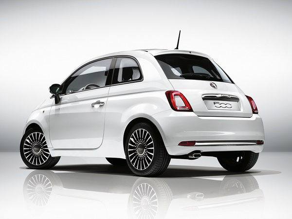 Fiat 500 0.9 twin air 80 sport 59kW dualogic aut