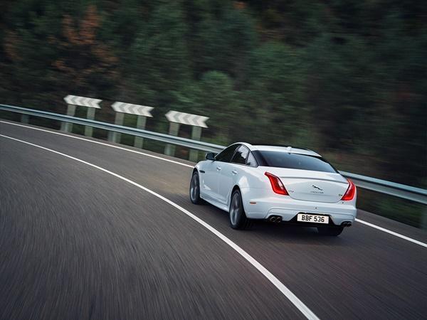 Jaguar XJ-serie 3.0d luxury 221kW aut