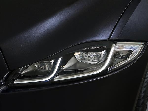 Jaguar XJ-serie