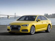 Audi A4 4d