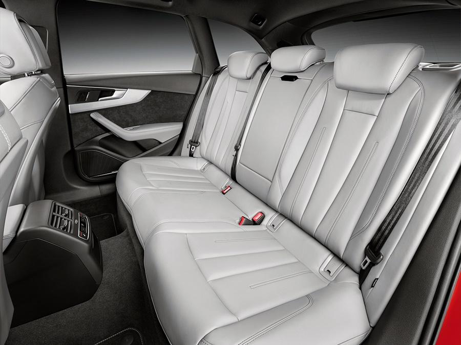 Audi A4 avant 2.0tfsi g-tron 125kW s-tronic aut
