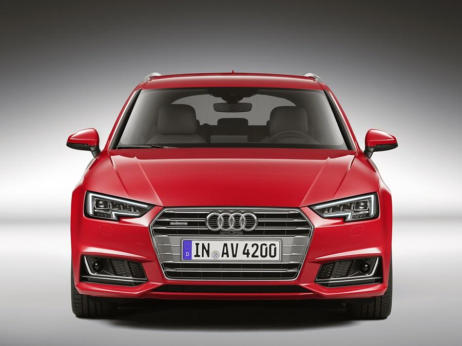 Audi A4 avant 1.4tfsi s line edition 110kW
