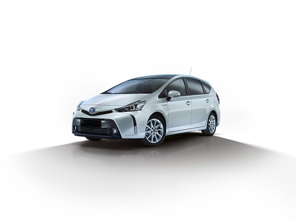 Toyota Prius+ 5d
