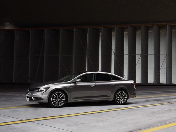 Renault Talisman 1.6tce energy intens 147kW edc aut