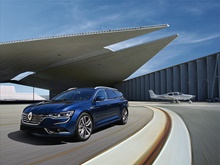 Renault Talisman estate 5d