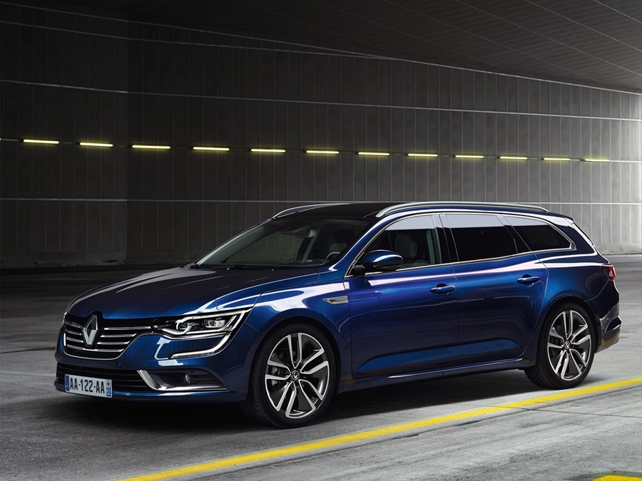 renault talisman estate xllease. Black Bedroom Furniture Sets. Home Design Ideas