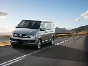 Volkswagen Multivan 5d