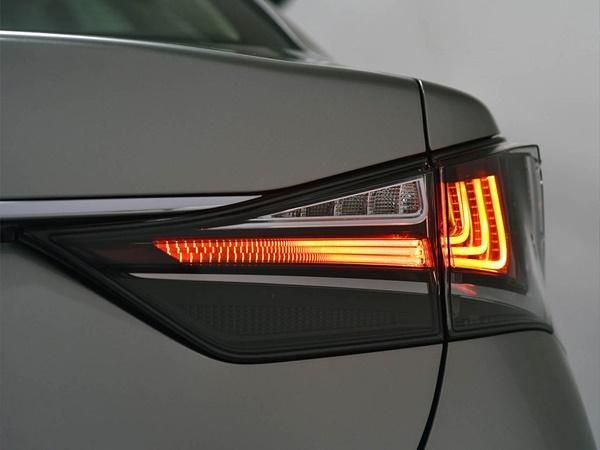 Lexus GS-serie 5.0vvti f 351kW aut