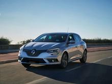 Renault Mégane 5d