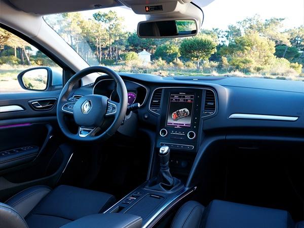 Renault Mégane 1.6dci energy bose 96kW