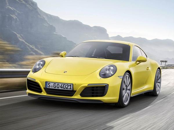 Porsche 911 (991) 3.0 gts 4 s pdk aut