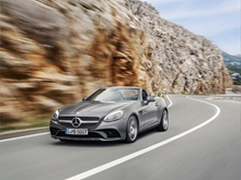 Mercedes-Benz SLC 2d