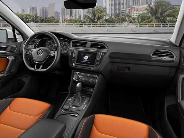 Volkswagen Tiguan 2.0tdi highline 110kW 4-motion dsg-7 aut