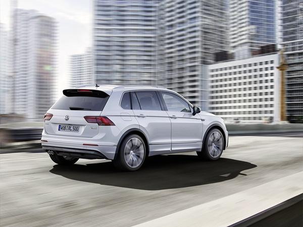 Volkswagen Tiguan* 2.0tdi comfortline 110kW dsg-7 aut
