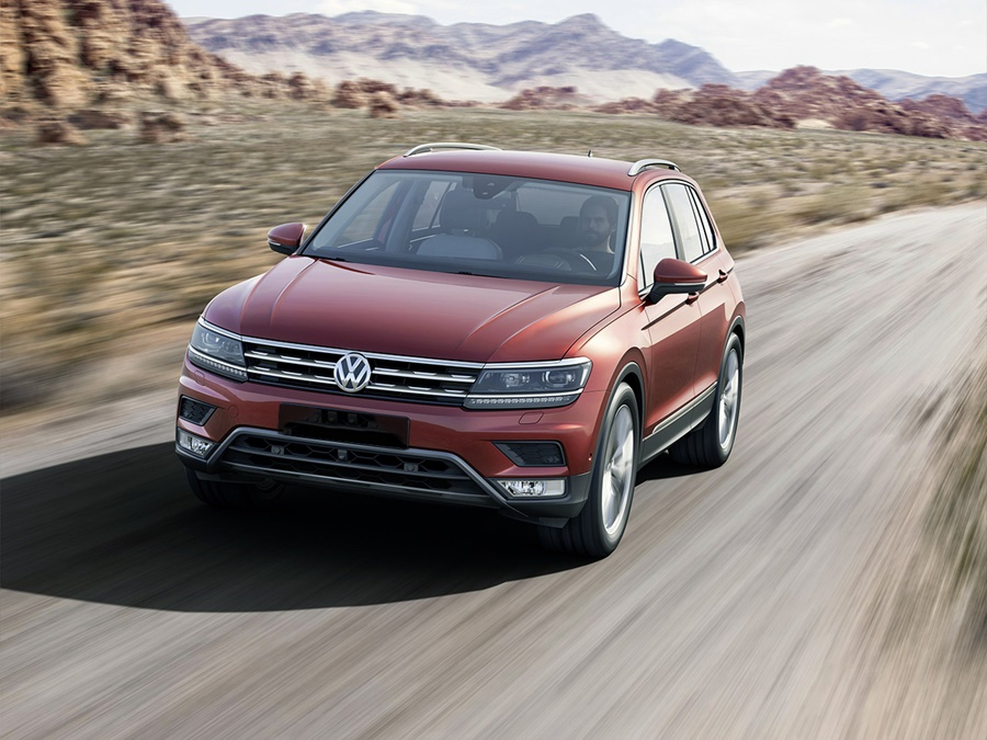 volkswagen tiguan 1 4 tsi comfort business r oryx white. Black Bedroom Furniture Sets. Home Design Ideas