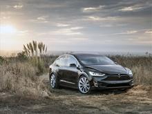 Tesla Model X 5-deurs 100d basis dual motor 100kWh aut