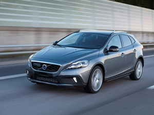 Volvo V40 Cross Country 5d