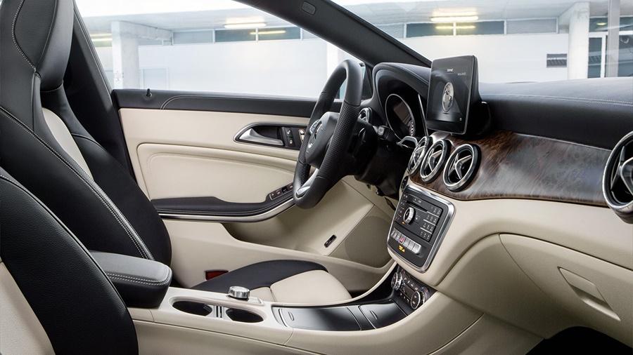 Mercedes CLA