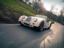 Morgan Plus 8 2d