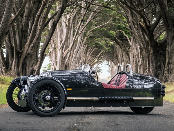 Morgan 3Wheeler 2.0 61kW