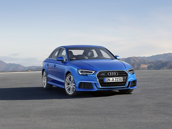 Audi A3 35tfsi advance 110kW