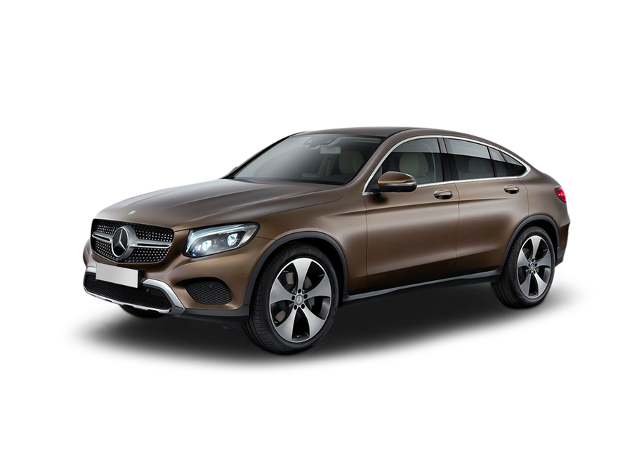 GLC Coupe* 5d