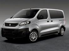 Peugeot Expert Combi 5d