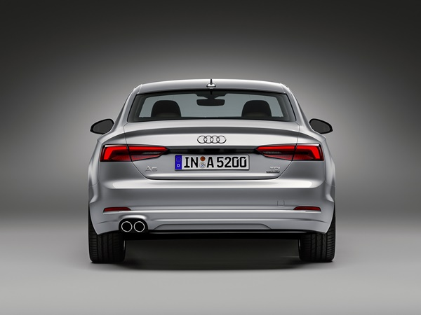 Audi A5 2.0tfsi ultra mhev 140kW