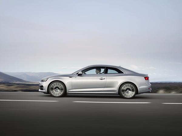 Audi A5 40tdi sport 140kW quattro s-tronic aut