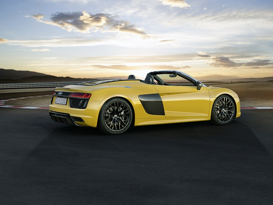 audi r8 spyder xllease. Black Bedroom Furniture Sets. Home Design Ideas