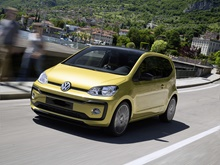 Volkswagen up! 3d