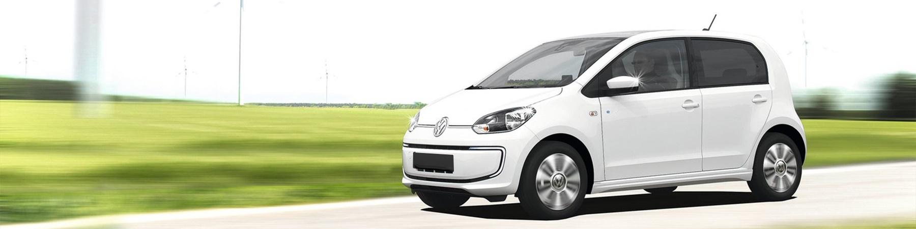 Volkswagen up! 18.7kWh 113 km actieradius