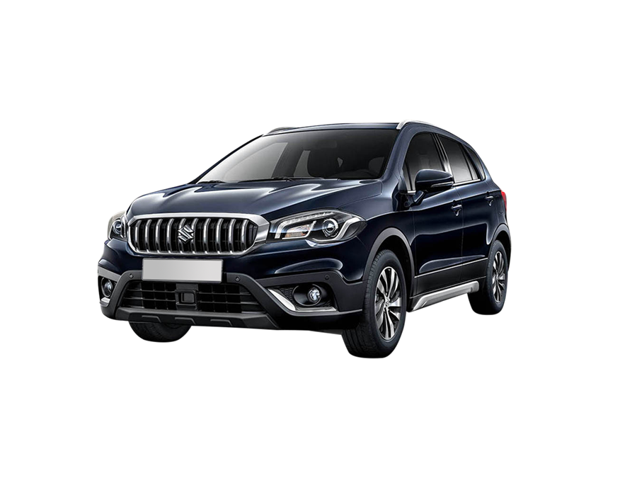 SX4 S-Cross 5d