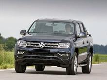 Volkswagen Amarok 4d