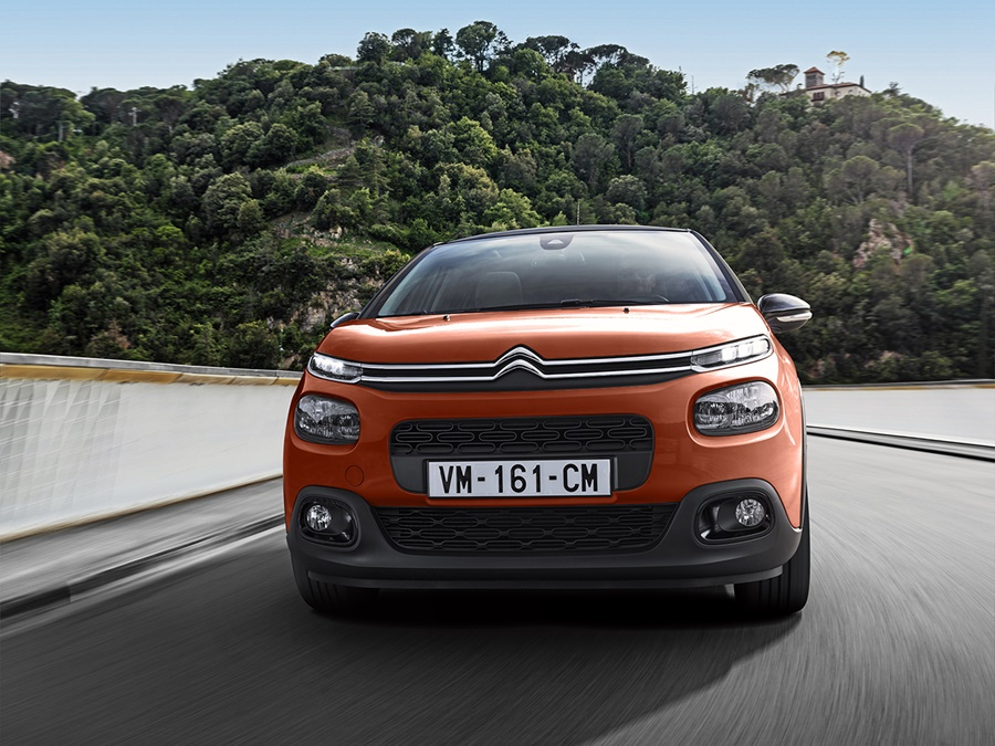 citroen c3 bluehdi 100 s s business operational lease vanaf 436 activlease. Black Bedroom Furniture Sets. Home Design Ideas