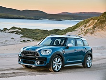 Mini Countryman 5d