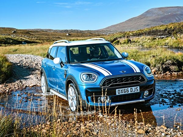 Mini Countryman 2.0d business edition cooper d all4 110kW