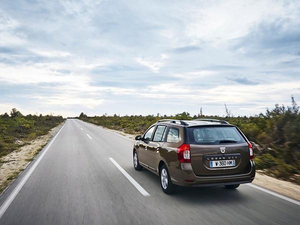 Dacia Logan MCV 1.0 tce bi-fuel comfort 74kW