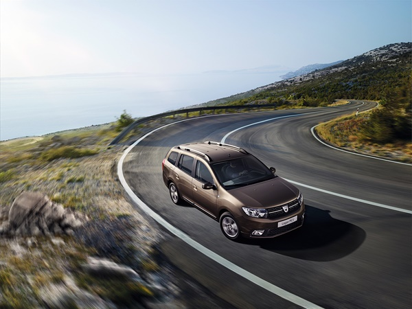 Dacia Logan MCV 1.0 tce comfort 66kW easy-r aut