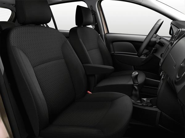 Dacia Sandero 0.9tce bi-fuel lauréate 66kW