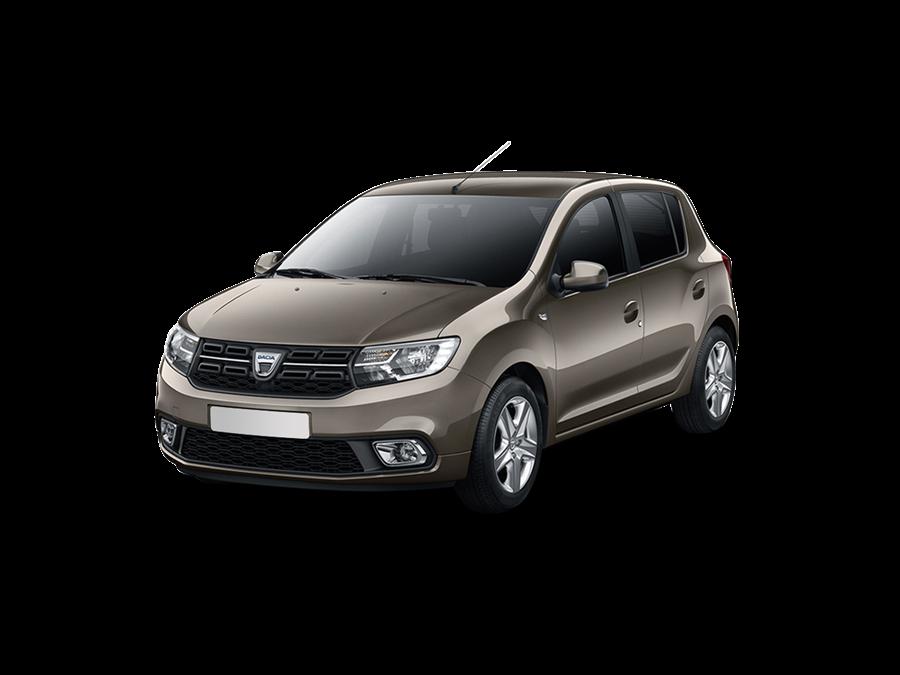 Dacia Sandero*
