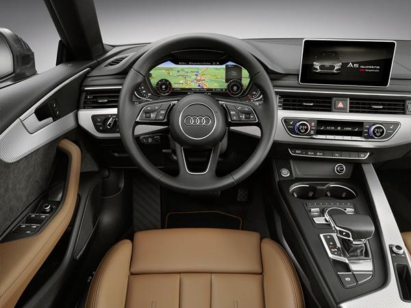 Audi A5 sportback 45tdi s line edition 170kW quattro tiptronic aut