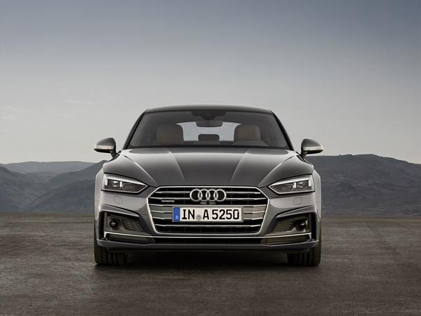 Audi A5 sportback 2.0tfsi mhev 185kW quattro s-tronic aut