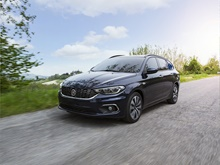 Fiat Tipo Stationwagon 5d