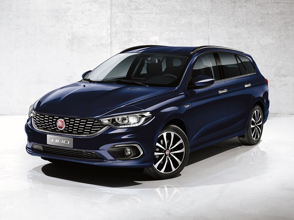 Fiat Tipo Stationwagon 1.4 16v lounge 70kW