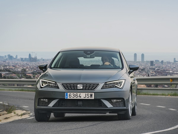 Seat Leon 1.4tsi eco fr business intense 110kW