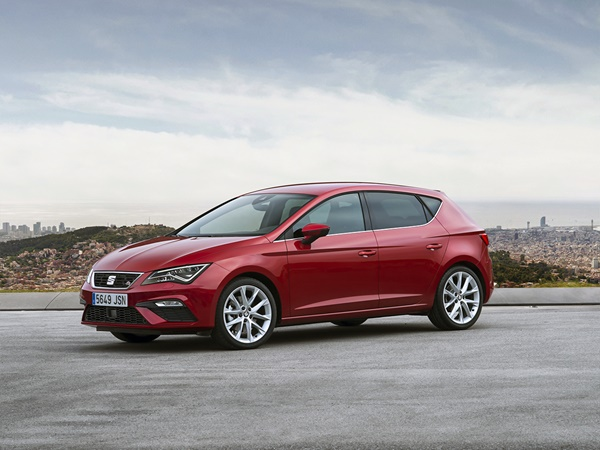 Seat Leon 1.0tsi eco style business intense 85kW dsg-7 aut