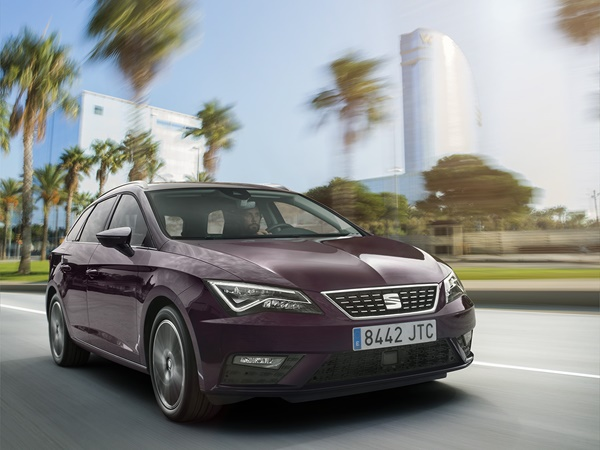 Seat Leon ST 1.4tsi eco xcellence business intense 110kW
