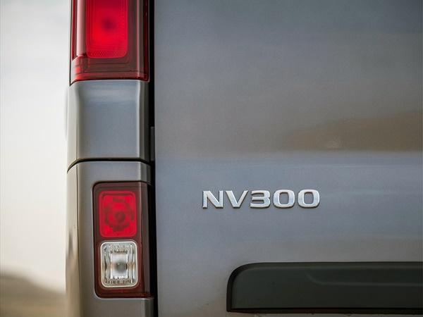 Nissan NV300 Combi 1.6dci l1h1 2700 optima 107kW
